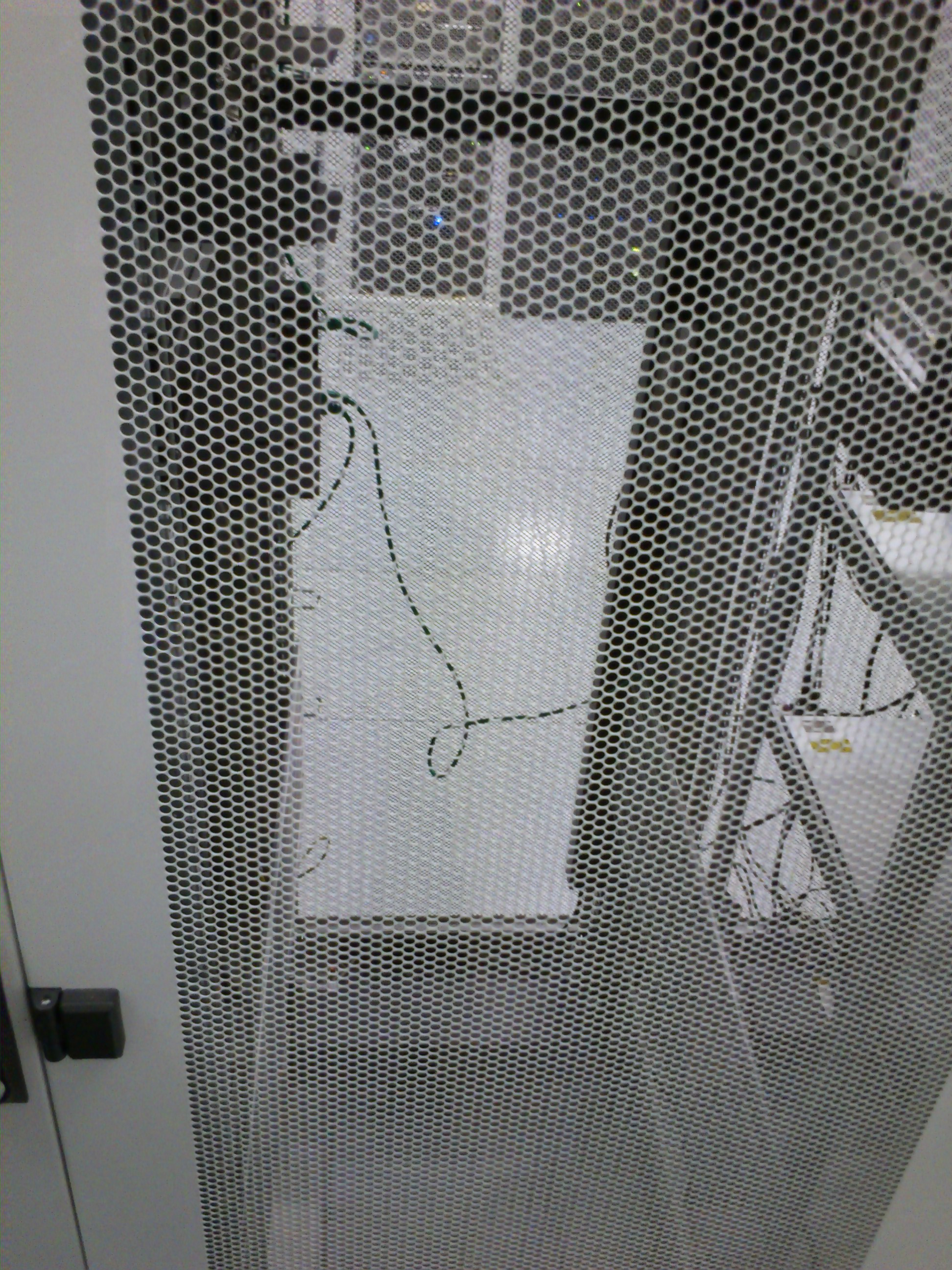 DC_Sitel_empty_rack